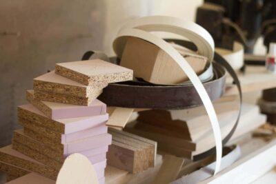 výroba nábytku z lamina