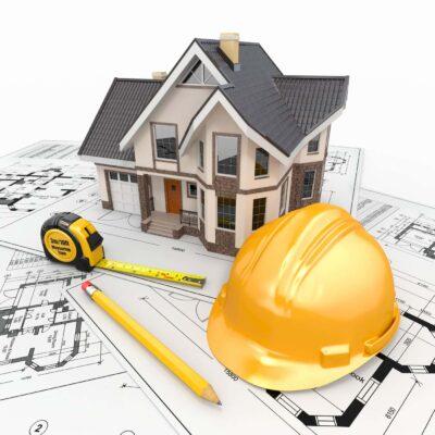 kompletní dodávky vybavení rodinných domů