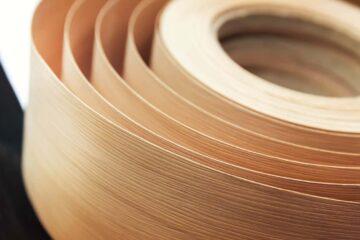 veneered furniture manufacturing