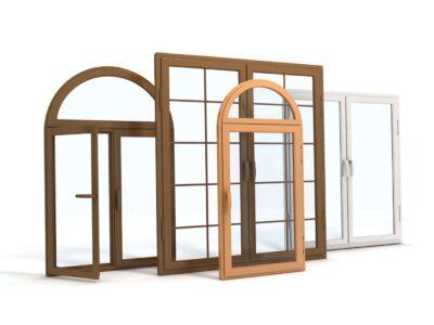 výroba oken