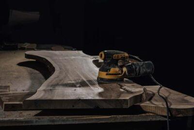 výroba nábytku z masivu