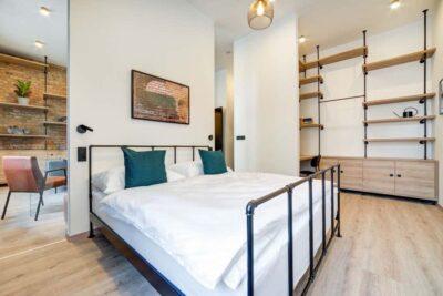 výroba hotelového nábytku na míru