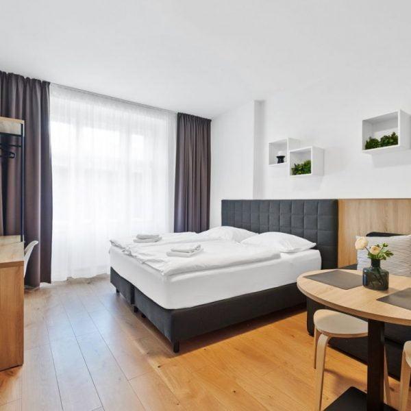 Honest Apartments